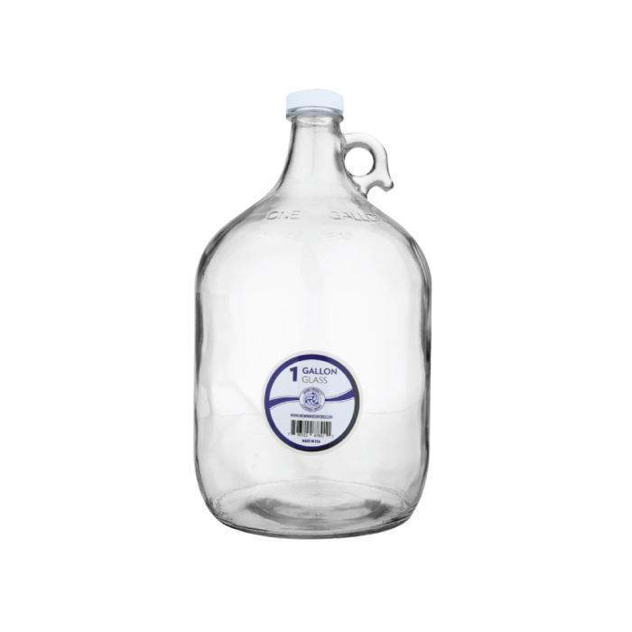 1 Gallon Glass